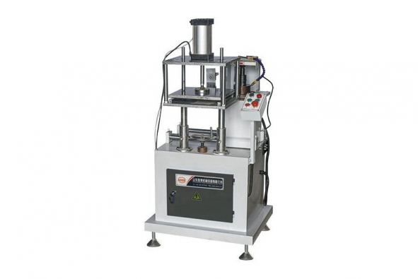 End Milling Machine for Aluminum and PVC Win-door