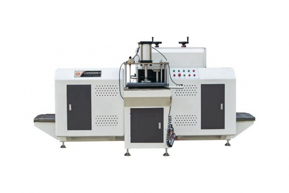 End-milling Machine for Aluminum Door and Window