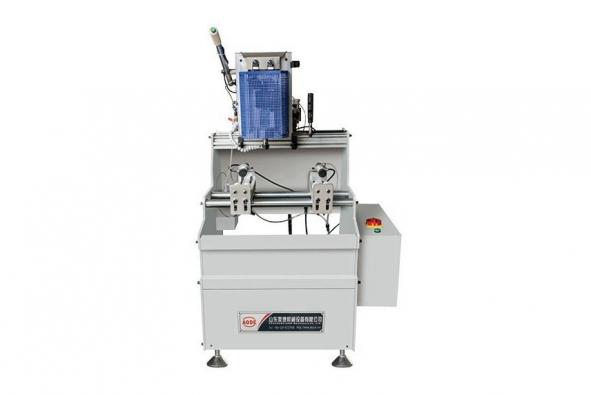 Aluminum profile Single-head High Speed Profiling Milling Machine