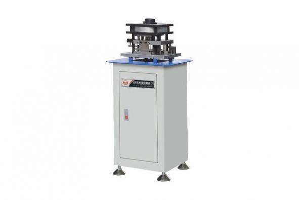 Aluminum profile Punching Machine