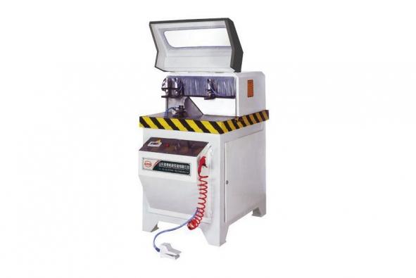 Pan 45°Cutting Machine
