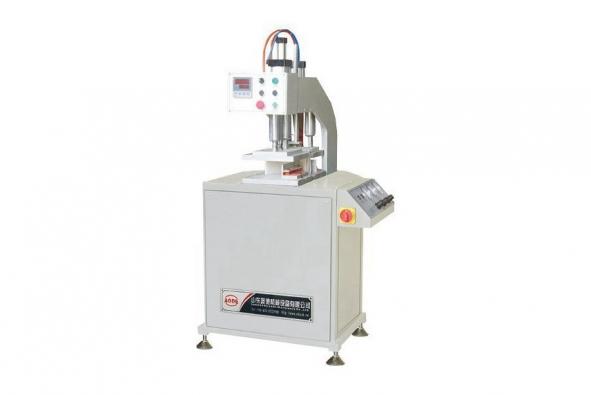 PVC Win-door Single-head Welding Machine
