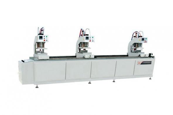 3-head Welding Machine for PVC Win-door