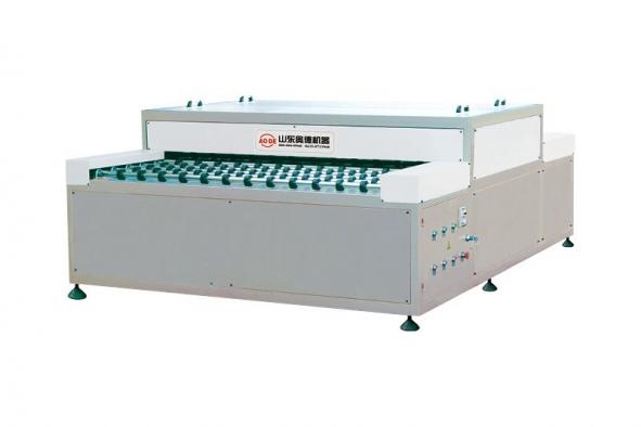 Glass Washing & Dryomg Machine
