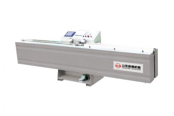 Butyl coating machine