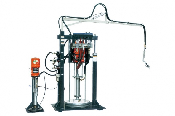 Two-component Sealant Coating Machine