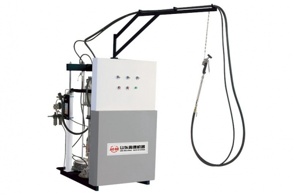 Two-component Coating Machine
