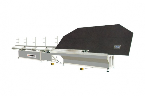 Automatic Spacer Bending Machine